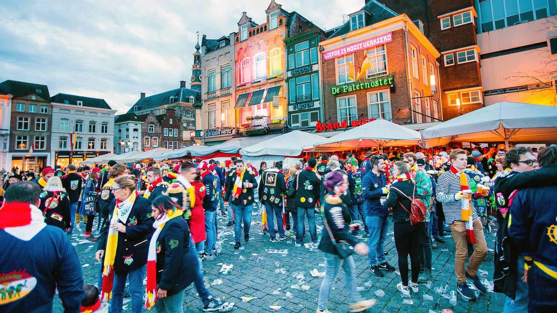 Oeteldonkse carnavalskleding | Oeteljee Den Bosch